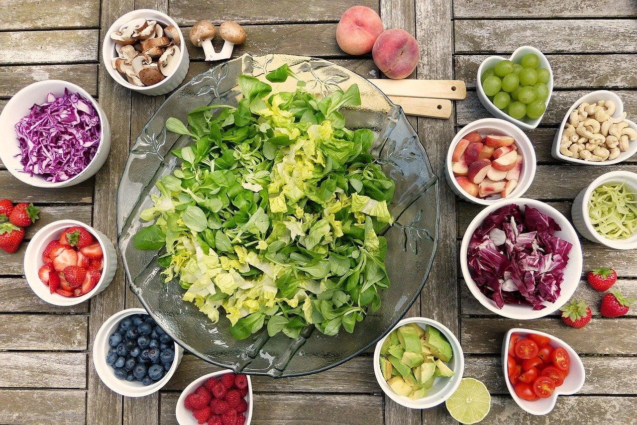 Dlaczego dieta wegańska przyczynia się do efektu pergaminowej skóry?